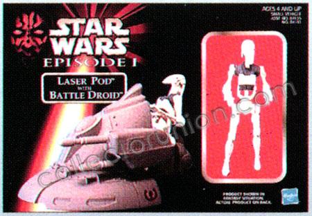 laserpodb