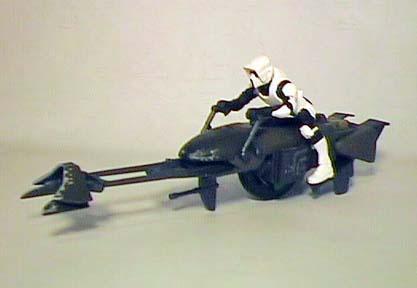 speederbikeracer