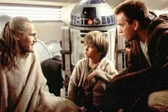 Anakin Skywalker Gallery