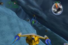 Battle for Naboo Screenshot Gallery