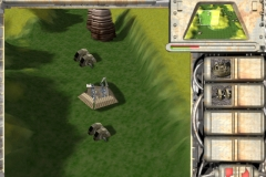 Force Commander Screenshot Gallery