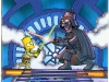 Simpsons Meets Star Wars