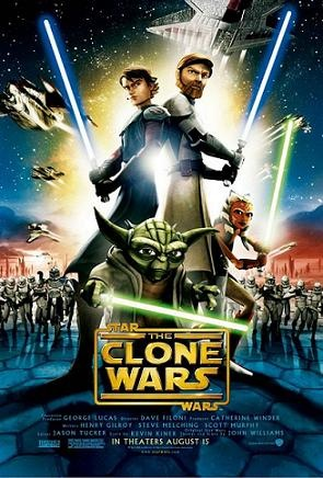 on events of the between Star Wars Episode II: Attack of the Clones and